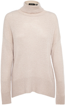 Oxford Alice Soft Knit Soft Pink X