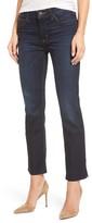 Hudson Women's Tilda Slit Ankle Skinny Jeans