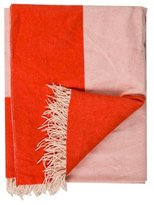 Agnona Throw Blanket