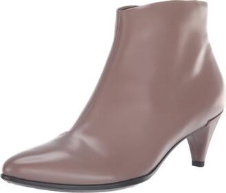 Ecco Women's Shape 45 Kitten Heel Ankle Boot