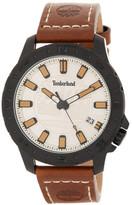 Timberland Men&s Wayland Quartz Watch