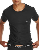 Emporio Armani Three Pack Crew Neck T Shirts