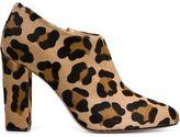 Jean-Michel Cazabat 'Kristal' ankle boots
