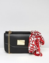 Love Moschino Clutch With Chain