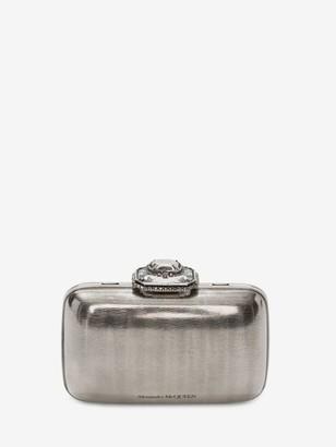 Alexander McQueen Mini Clutch