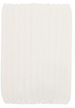 Fusalp Griaz Wool-blend Neck Warmer - White