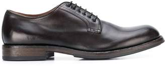 Pantanetti lace-up Derby shoes