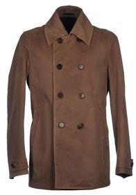 Mario Matteo Mid-length jackets