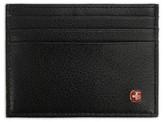 Swiss Gear Men's Card Case Wallet - Black