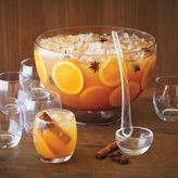 Sur La Table 10-Piece Punch Bowl Set