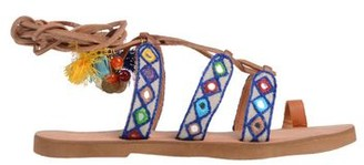 Yosh Collection COLLECTION Toe post sandal