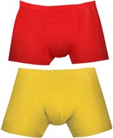 Panegy Men Modal Comfort Soft Waistband Briefs 2 Pack Size XXXL