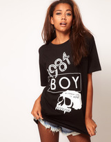 Boy London 1984 T-Shirt