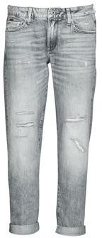 G Star Kate Boyfriend Wmn women's Boyfriend jeans in Grey