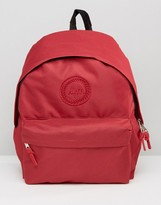 Hype Backpack In Red
