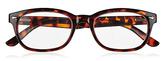 M&S Collection Tortoiseshell Reading Glasses