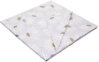 Kate Spade Falling Flowers Comforter 3-Piece Set - Full/Queen - Candy Tuft