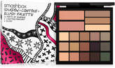 Smashbox Drawn In. Decked Out. Shadow + Contour + Blush Palette - Only at ULTA