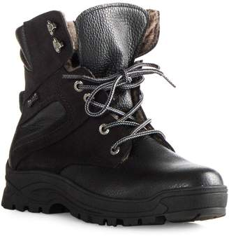 Pajar Alex G Waterproof Leather Ice Cleat Boots