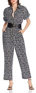 Lini Thea Printed Jumpsuit - 100% Exclusive