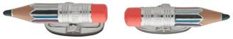 Paul Smith Silver Pencil Cufflinks