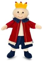 Sterntaler King Hand Puppet Toy