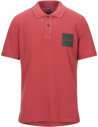 OUTHERE Polo shirts