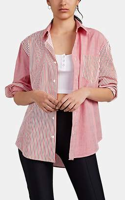 Solid & Striped x RE/DONE Women's Striped Cotton Shirt