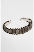 House Of Harlow Small Feather Row Cuff