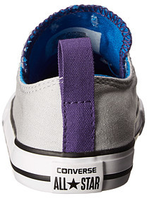 Converse Chuck Taylor® All Star® Simple Slip Ox (Infant/Toddler)