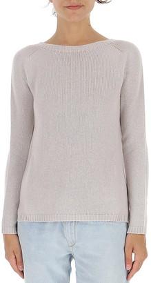 S Max Mara 'S Max Mara Knitted Pullover