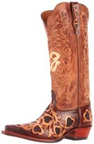 Tony Lama Women's Hearts 1021l Boot,