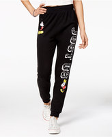 Disney Juniors' Mickey & Minnie Mouse Graphic Sweatpants