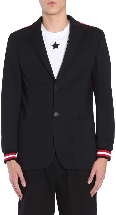 Givenchy Classic Jacket