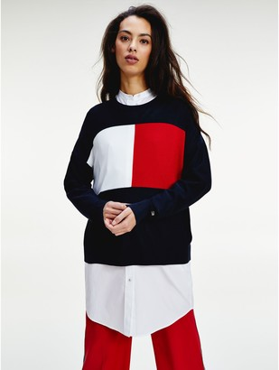 Tommy Hilfiger Icon Flag Sweater