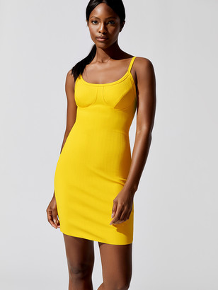 YEAR OF OURS Ribbed Tyler Dress