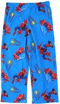Marvel Spider-Man Boys Blue Poly Pajama Pants (XL (10/12))