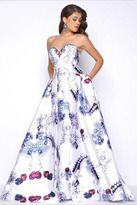 Mac Duggal Prom Style 30374M