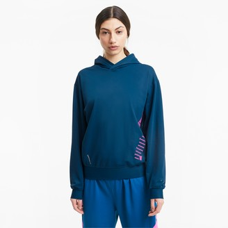Puma Train Stretch Knit Women's Hoodie