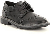 Kenneth Cole Reaction Boys' Take Fair 2 Dress Shoes