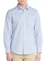 Calvin Klein Regular-Fit Cool Techo Sportshirt