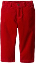 Ralph Lauren Corduroy Suffield Pants Boy's Casual Pants