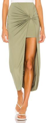 superdown Marie Midi Skirt