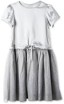 Stella McCartney grey viva party dress