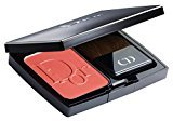 Christian Dior Blush Vibrant Color Powder New Red for Women, 0.24 Ounce