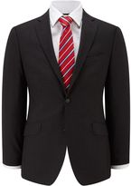 Austin Reed Austin Reed Plain Notch Collar Slim Fit Suit Jacket