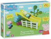 Peppa Pig Slide Construction Set