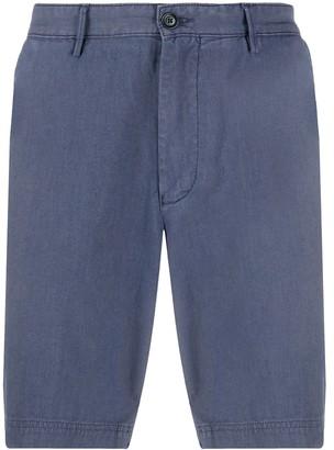HUGO BOSS Slice chino shorts