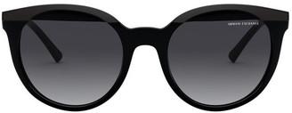 Armani Exchange 0AX4086S 1523371004 Sunglasses