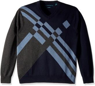 Perry Ellis Men's Sweaters | Shop the world's largest